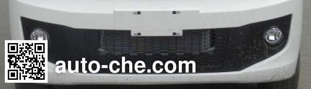 解放牌CA5021XXYEVJ1纯电动厢式运输车