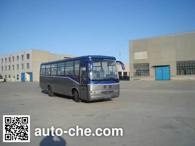 FAW Jiefang CA6101CQ2 long haul bus