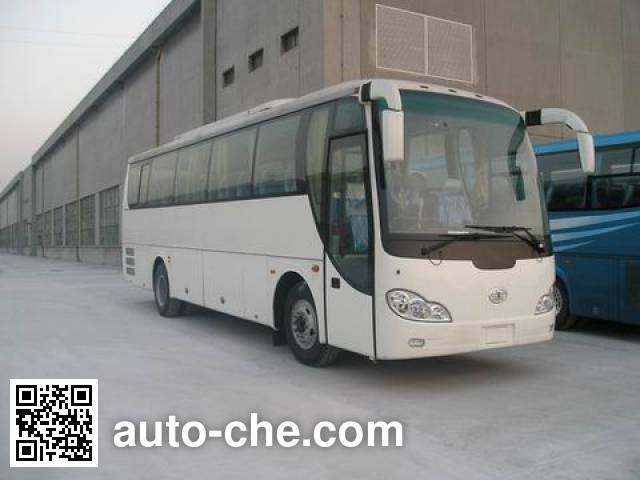 FAW Jiefang CA6102YH2 tourist bus