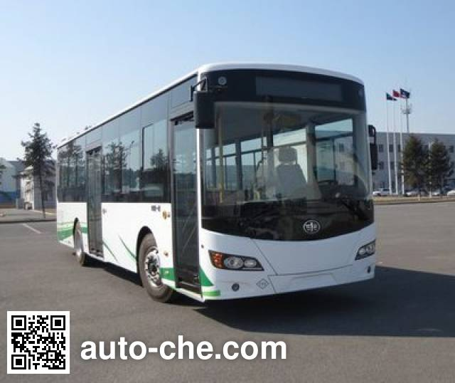 FAW Jiefang CA6102URN32 city bus