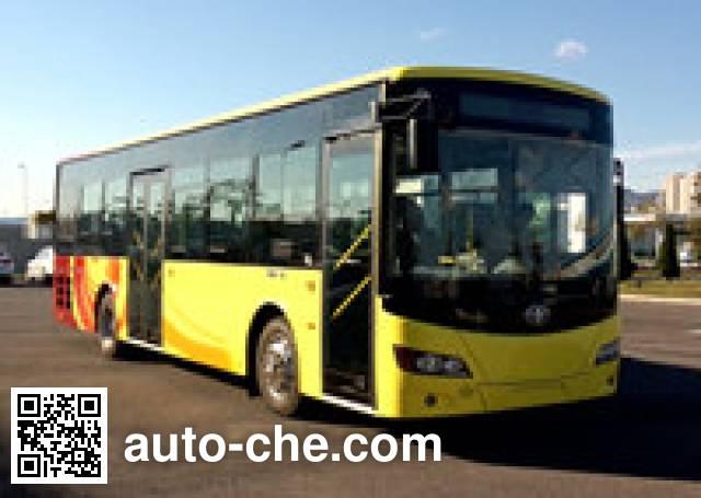 FAW Jiefang CA6103URHEV31 hybrid city bus