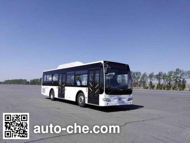 FAW Jiefang CA6110URN81 city bus