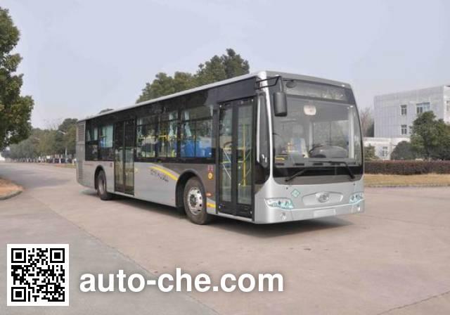 FAW Jiefang CA6121URN82 city bus