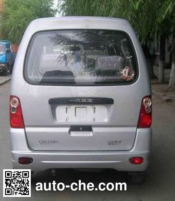 FAW Jiefang CA6373A1 bus