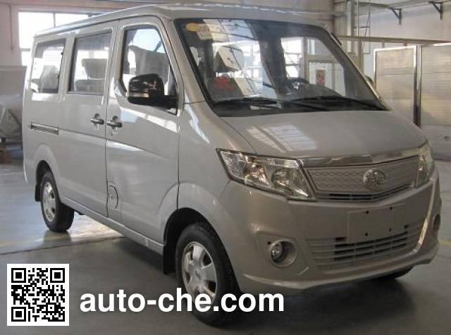 Универсальный автомобиль FAW Jiefang CA6380A02