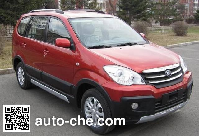Легковой автомобиль FAW Jiaxing CA7152A32
