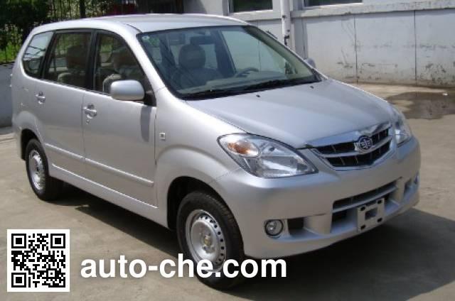FAW Jiaxing легковой автомобиль CA7134A20