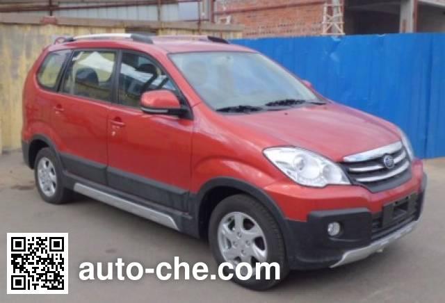 Легковой автомобиль FAW Jiaxing CA7134A22