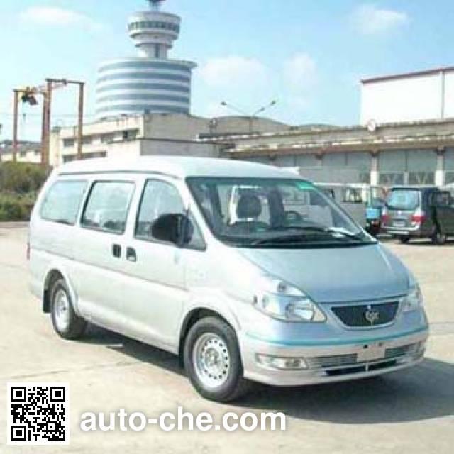 FAW Jiefang универсальный автомобиль CA6500DE3