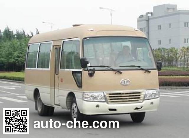 FAW Jiefang CA6600LFD31 long haul bus