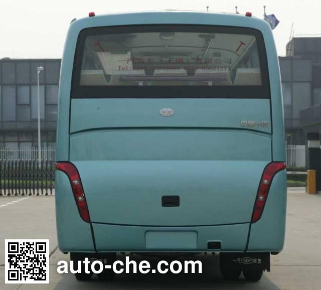 FAW Jiefang CA6730LFD80Q bus