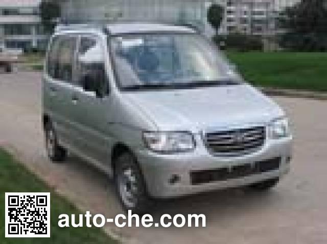 Легковой автомобиль FAW Jiaxing CA7101F