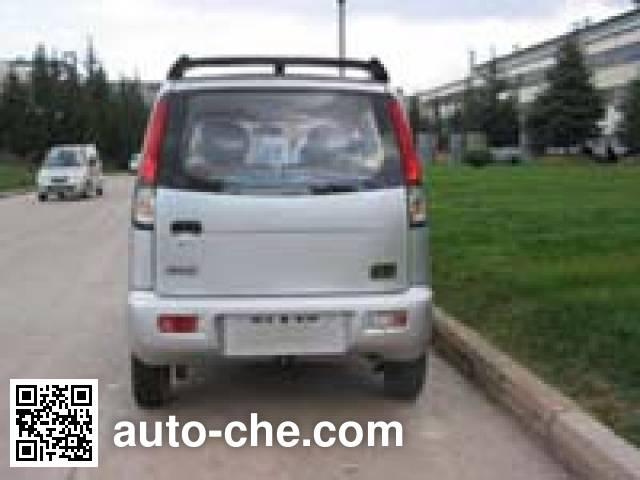 FAW Jiaxing легковой автомобиль CA7101F