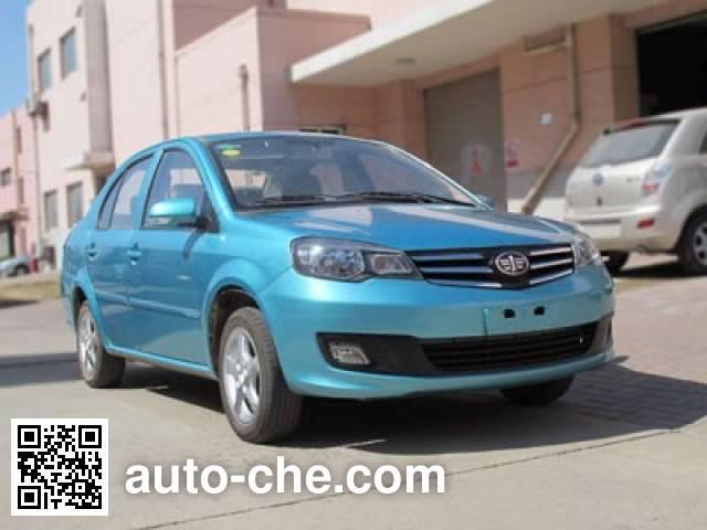 Weizhi CA7000EV electric car