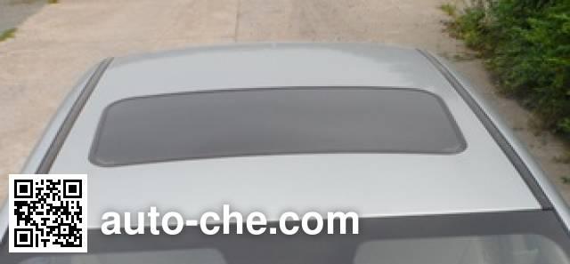 FAW легковой автомобиль CA7185ATE5G1