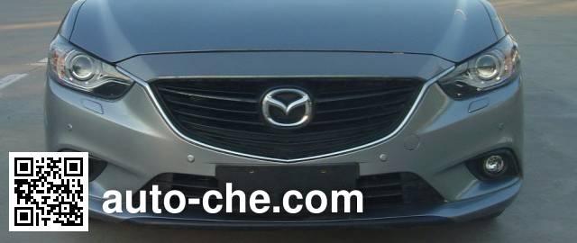 Mazda CA7200ABE4 легковой автомобиль