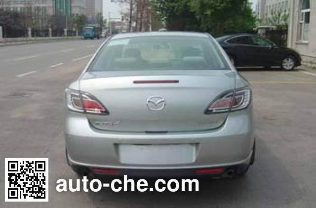 Mazda CA7256AT5 легковой автомобиль