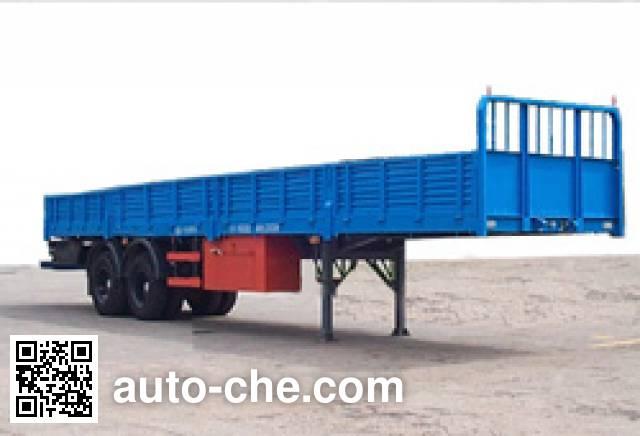 FAW Jiefang CA9260L2A80 trailer