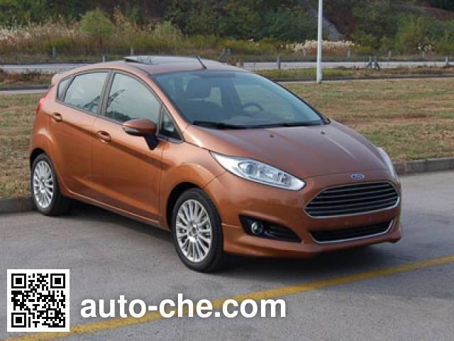 Ford CAF7101B5 car