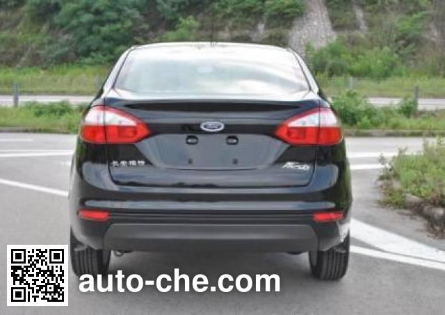 Ford CAF7152A5 car