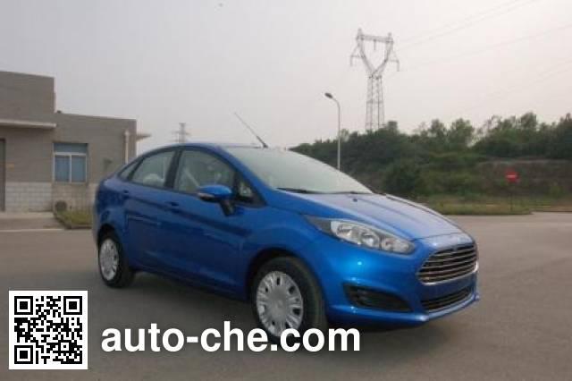 Ford CAF7152M5 car