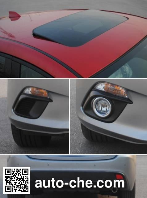 Mazda CAM7150N легковой автомобиль