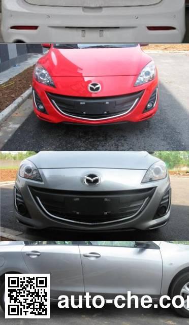 Mazda CAM7162B car