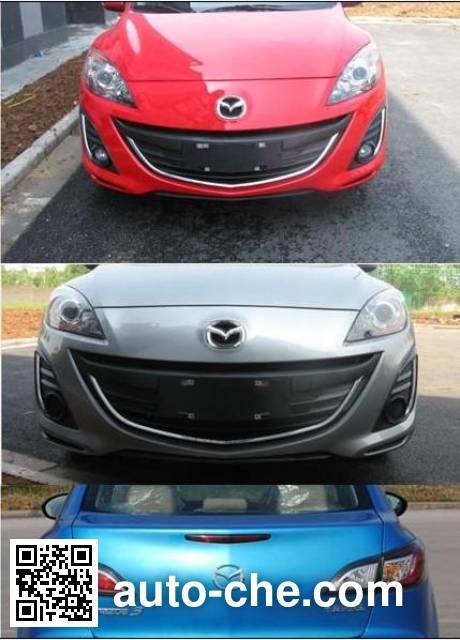 Mazda CAM7209A car