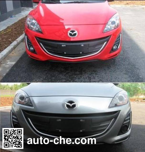 Mazda CAM7209B car