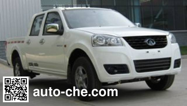 Great Wall CC1031PA4D cargo truck