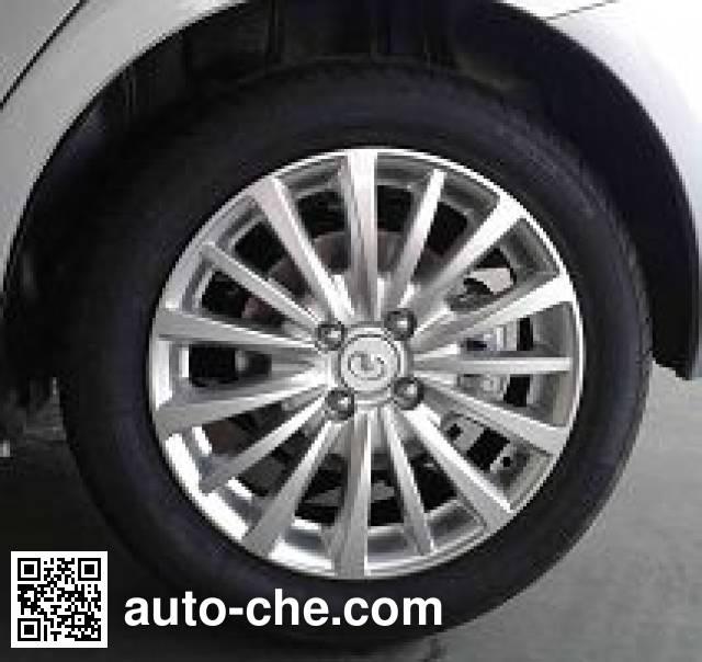Great Wall легковой автомобиль CC7150CE0P