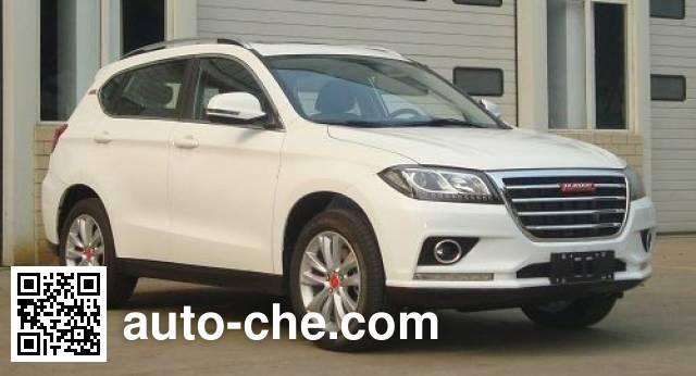 Легковой автомобиль Great Wall Haval (Hover) CC7150FM04