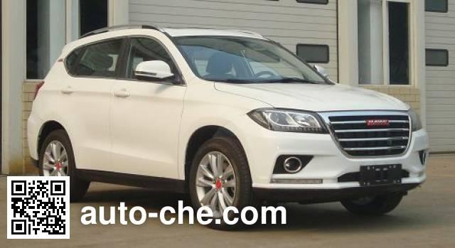 Легковой автомобиль Great Wall Haval (Hover) CC7150FM01