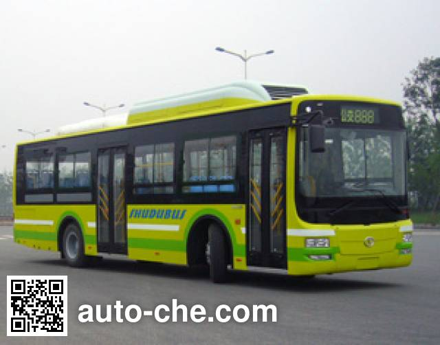 Shudu CDK6111CE1R city bus