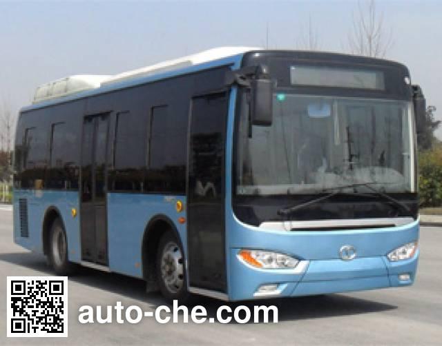 Shudu CDK6850CEG5R city bus