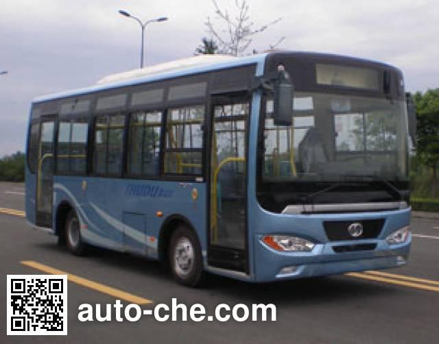 Shudu CDK6852CEG5 city bus