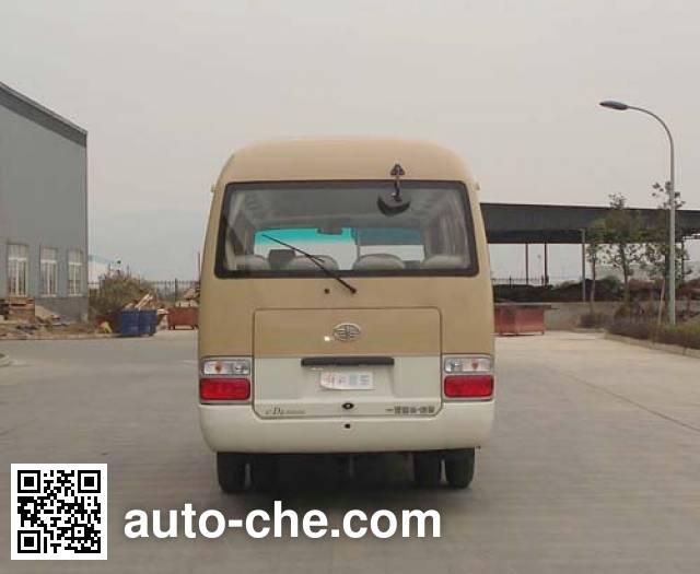 FAW Jiefang CDL6606EC bus