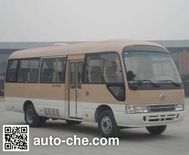 FAW Jiefang CDL6700EC bus