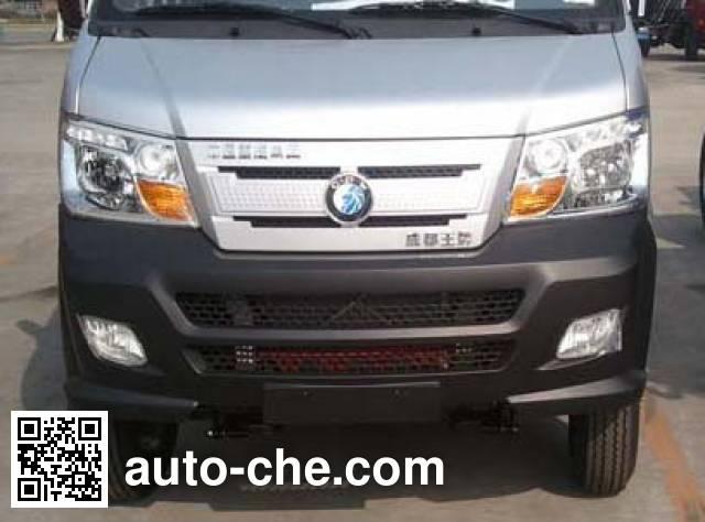 Sinotruk CDW Wangpai CDW2810C2M2 low-speed vehicle