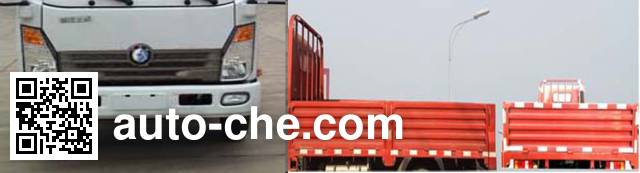 Sinotruk CDW Wangpai CDW1043HA1Q4 cargo truck