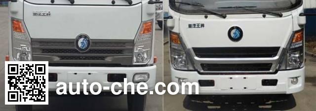 Sinotruk CDW Wangpai CDW5040XSHHA1Q5 mobile shop
