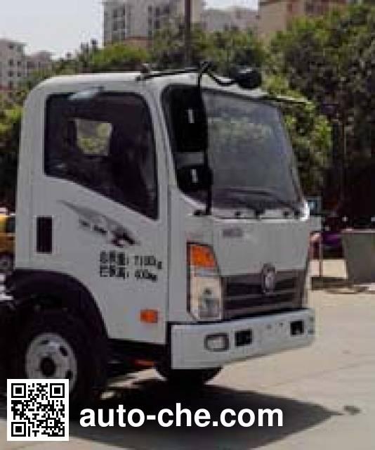 Sinotruk CDW Wangpai CDW1070H2PEV electric cargo truck