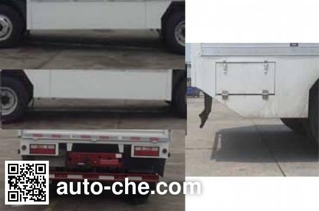 Sinotruk CDW Wangpai CDW1070H3PEV electric cargo truck