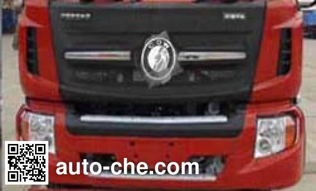 Sinotruk CDW Wangpai CDW5161CCYA1N5L грузовик с решетчатым тент-каркасом