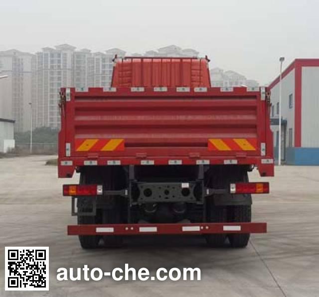 Sinotruk CDW Wangpai CDW1250A1T5 cargo truck