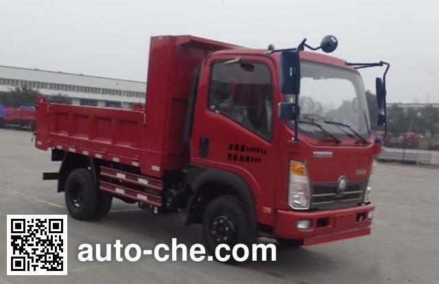 Sinotruk CDW Wangpai CDW2040H2P4 off-road dump truck