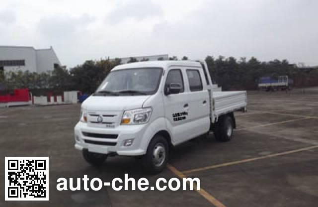 Sinotruk CDW Wangpai CDW2810CW1M2 low-speed vehicle