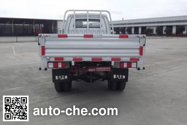 Sinotruk CDW Wangpai CDW2810CM1 low-speed vehicle