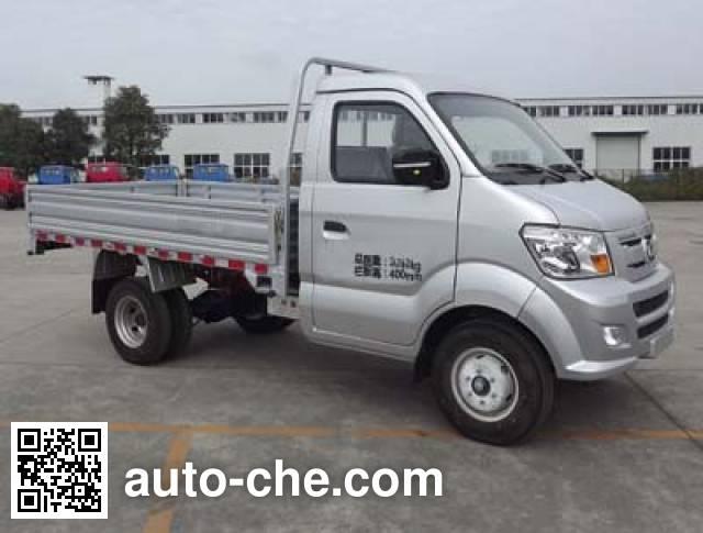 Sinotruk CDW Wangpai CDW3030N2M5 dump truck