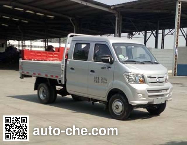 Sinotruk CDW Wangpai CDW3030S2M5 dump truck